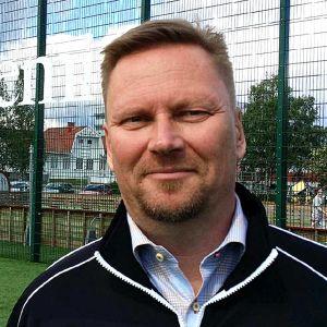 RoPSin puheenjohtaja Risto Niva