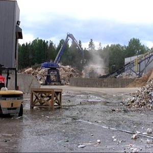 Ruskon jätelaitos