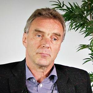 Ylitarkastaja Jarmo Salminen