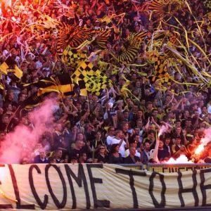 AIK kannattajat