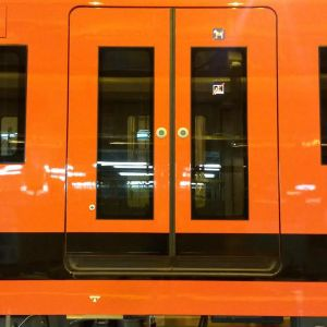 Metrovaunu.