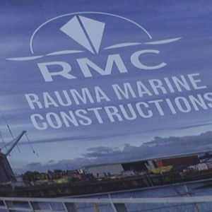Rauma Marine Constructionsin logo