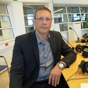 toimialajohtaja Antti Lassila