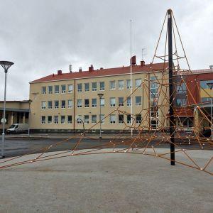Lempoisten koulu, Lempäälä