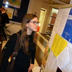 Itä-Suomen yliopiston ylioppilaskunnan vaalit
