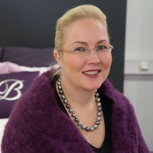 Heidi Jaara.