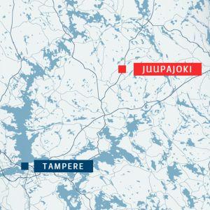 Juupajoki