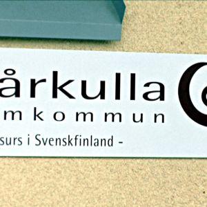 Kårkullan logo