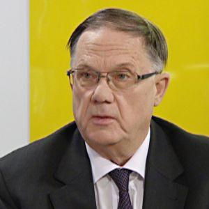 Juhani Salonius
