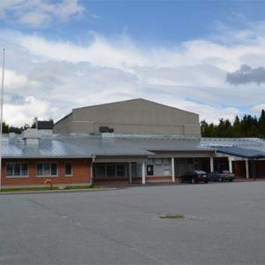 Länsinummen koulu Pietarsaari