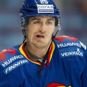 Pekka Jormakka, Jokerit #25