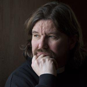 Paavalinseurakunnan kirkkoherra Kari Kanala