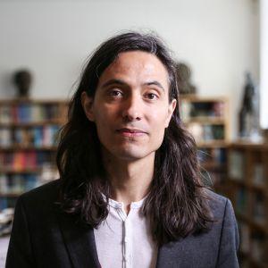 Jonas Hassen Khemiri.