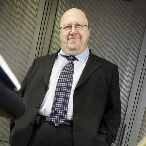 Jouko Ahonen