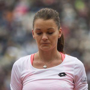 Agnieszka Radwanska.