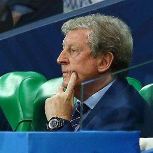 Hodgson till finland redan nu