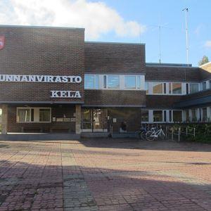 Tervolan kunnantalo