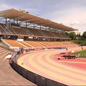 Paavo Nurmi -stadion