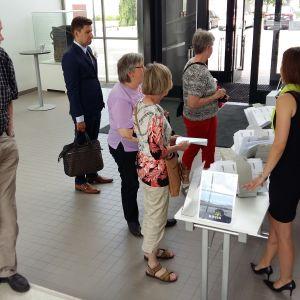 Anvian ylimääräinen yhtiökokous kesäkuun lopulla 2016.