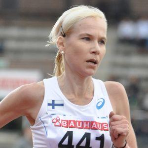 Laura Manninen