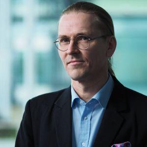 Mikko Hyppönen.