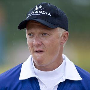 Markku Hylkilä kuvassa