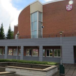 Karstulan kunnantalo