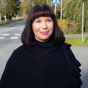 Anu Helin