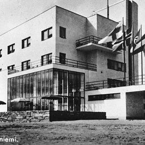 Pohjanhovi 1936