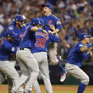 Chicago Cubs mestaruus
