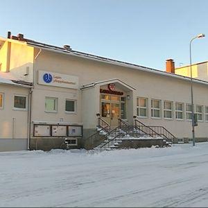 Rovaniemen kaupunki on vuokrannut osan Wiljamista monikäyttötilaksi kulttuuripalvelukeskuksen käyttöön.