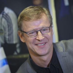 Markku Kanerva