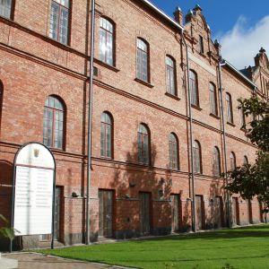 Pietarsaaren kaupungintalo