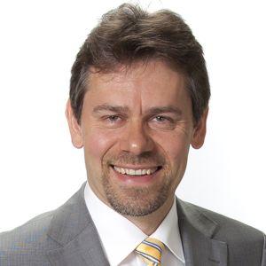 Kaupunginjohtaja Aki Viitasaari