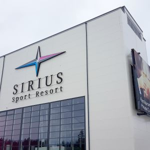 Sirius Sport Resort