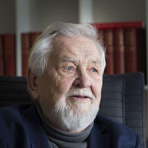 Antti Eskola.