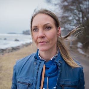 Johanna Nordblad