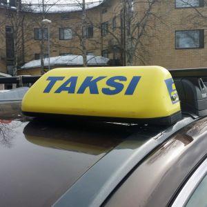 Taksi Kemijärvellä