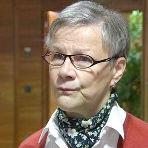 Fimean ylijohtaja Sinikka Rajaniemi