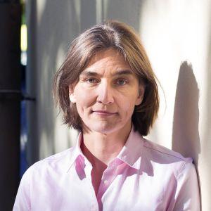 Professori Anu Kantola