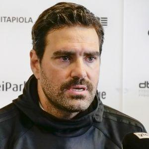 Jose Manuel Roca Cases kuvassa