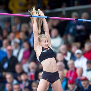 Saga Andersson.