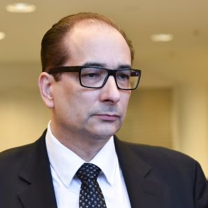 Asianajaja Heikki Lampela