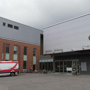 Lohjan sairaalan leikkaustoiminta kasvaa noin 10 prosenttia uudistuksen myötä.