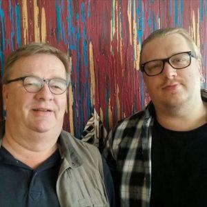 Juha ja Arttu Wiskari