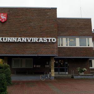 Tervolan kunnanvirasto