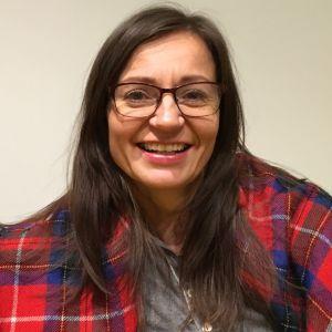 Sara Margrethe Oskal