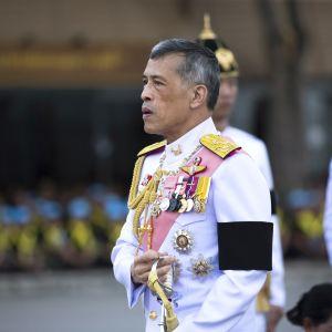 Maha Vajiralongkorn Bodindradebayavarangkun.