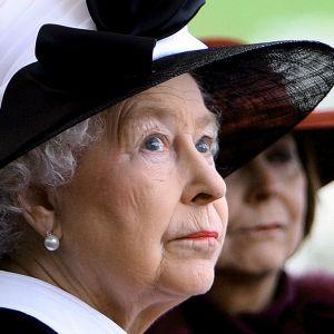 Kuningatar Elisabeth