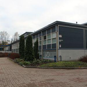 Helilän koulu